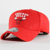 /achat-casquettes-de-baseball/mitchell-and-ness-casquette-chicago-bulls-bh72rw-rouge-144828.html