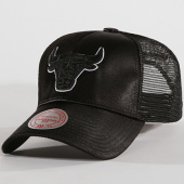 /achat-trucker/mitchell-and-ness-casquette-trucker-satinee-chicago-bulls-noir-144831.html
