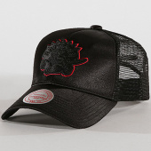 /achat-trucker/mitchell-and-ness-casquette-trucker-satinee-toronto-raptors-noir-144834.html