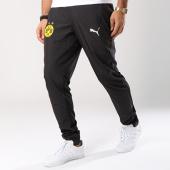 /achat-pantalons-joggings/puma-pantalon-jogging-leisure-bvb-dortmund-753733-02-noir-144663.html