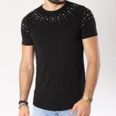 /achat-t-shirts-longs-oversize/berry-denim-tee-shirt-oversize-jak-049-noir-144862.html
