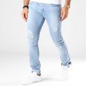 /achat-jeans/classic-series-jean-slim-troue-nw017-bleu-denim-144886.html