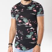 /achat-t-shirts-longs-oversize/uniplay-tee-shirt-oversize-uy-227-noir-144961.html