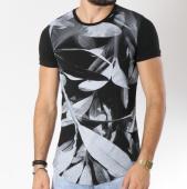 /achat-t-shirts-longs-oversize/classic-series-tee-shirt-oversize-45-noir-145166.html