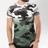 /achat-t-shirts-longs-oversize/john-h-tee-shirt-oversize-151-vert-gris-blanc-camouflage-145159.html