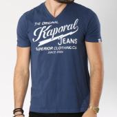 /achat-t-shirts/kaporal-tee-shirt-bruce-bleu-marine-145146.html