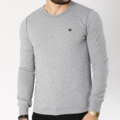 /achat-pulls/kaporal-pull-great-gris-chine-145162.html