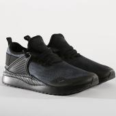 /achat-baskets-basses/puma-baskets-pacer-next-cage-knit-366663-04-black-iron-gate-145183.html