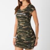 /achat-robes/sixth-june-parisiennes-robe-femme-w3129adr-vert-kaki-camouflage-145059.html