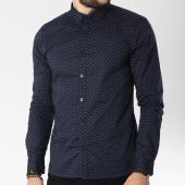 /achat-chemises-manches-longues/teddy-smith-chemise-manches-longues-carton-bleu-marine-145144.html