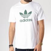 /achat-t-shirts/adidas-tee-shirt-trefoil-dh5773-blanc-vert-kaki-145247.html