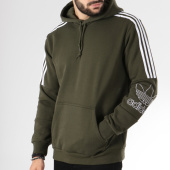 /achat-sweats-capuche/adidas-sweat-capuche-bandes-brodees-outline-dh5780-vert-kaki-blanc-145252.html