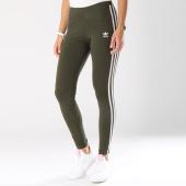 https://www.laboutiqueofficielle.com/achat-leggings/legging-femme-3-stripes-dh3171-vert-kaki-145342.html
