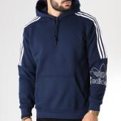 /achat-sweats-capuche/adidas-sweat-capuche-bandes-brodees-outline-dh5779-bleu-marine-blanc-145380.html
