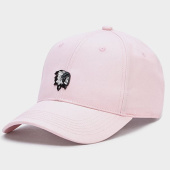 /achat-casquettes-de-baseball/cayler-and-sons-casquette-csbl-freedom-corps-rose-145193.html