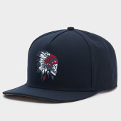 /achat-snapbacks/cayler-and-sons-casquette-snapback-csbl-freedom-corps-bleu-marine-145196.html