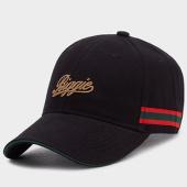 /achat-casquettes-de-baseball/cayler-and-sons-casquette-avec-bandes-biggie-noir-145213.html