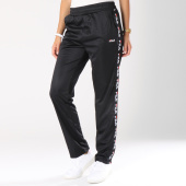/achat-pantalons-joggings/fila-pantalon-jogging-femme-bande-brodee-strap-noir-145222.html