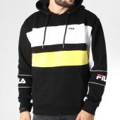/achat-sweats-capuche/fila-sweat-capuche-tan-682358-noir-blanc-jaune-145242.html