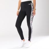 https://www.laboutiqueofficielle.com/achat-leggings/legging-femme-avec-bande-holly-noir-blanc-145250.html