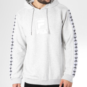/achat-sweats-capuche/fila-sweat-capuche-bande-brodee-rangle-682374-gris-chine-145264.html