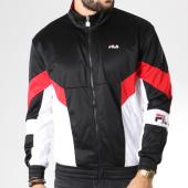 /achat-vestes/fila-veste-zippee-talbo-682361-noir-rouge-blanc-145304.html