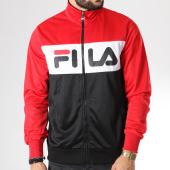 /achat-vestes/fila-veste-zippee-balin-682386-noir-rouge-blanc-145315.html
