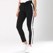 /achat-jeans-pantalons/girls-only-pantalon-avec-bande-femme-2551-noir-blanc-145283.html