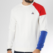 /achat-sweats-col-rond-crewneck/le-coq-sportif-sweat-crewneck-tricolore-bbr-1722332-blanc-bleu-rouge-145320.html