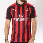/achat-t-shirts/puma-tee-shirt-de-sport-ac-milan-home-754419-06-rouge-noir-145257.html