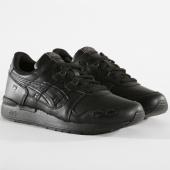 /achat-baskets-basses/asics-baskets-femme-gel-lyte-gs-1194a016-001-black-145502.html