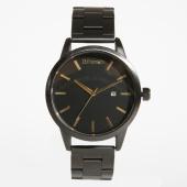 /achat-montres/d-franklin-montre-master-date-noir-dore-145635.html