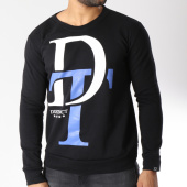 /achat-sweats-col-rond-crewneck/distinct-sweat-crewneck-saint-noir-145715.html