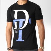/achat-t-shirts/distinct-tee-shirt-saint-noir-bleu-marine-blanc-145752.html