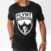 /achat-t-shirts/flynt-tee-shirt-joga-bonito-noir-145510.html