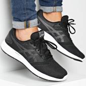 /achat-baskets-basses/asics-baskets-patriot-10-1011a131-black-white-145918.html