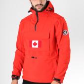 /achat-vestes/canadian-peak-veste-capuche-patchs-brodes-tokano-rouge-145795.html