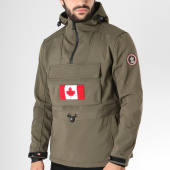 /achat-vestes/canadian-peak-veste-capuche-patchs-brodes-tokano-vert-kaki-145800.html