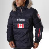 /achat-doudounes/canadian-peak-doudoune-patchs-brodes-boreak-bleu-marine-145868.html
