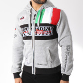 /achat-sweats-zippes-capuche/geographical-norway-sweat-zippe-capuche-flitaly-gris-chine-145843.html