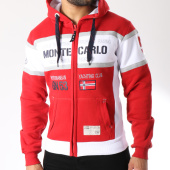 /achat-sweats-zippes-capuche/geographical-norway-sweat-zippe-capuche-ganton-rouge-145845.html
