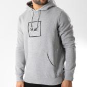 /achat-sweats-capuche/huf-sweat-capuche-box-logo-gris-chine-145946.html
