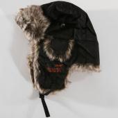 /achat-bonnets/schott-nyc-chapka-fourrure-1917-noir-145789.html