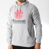 /achat-sweats-capuche/element-sweat-capuche-vertical-gris-chine-146037.html