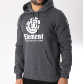 /achat-sweats-capuche/element-sweat-capuche-vertical-gris-anthracite-chine-146038.html
