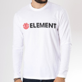 /achat-t-shirts-manches-longues/element-tee-shirt-manches-longues-blazin-blanc-146046.html