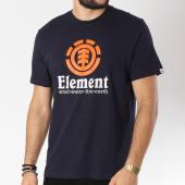 /achat-t-shirts/element-tee-shirt-vertical-bleu-marine-146058.html