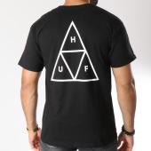 /achat-t-shirts/huf-tee-shirt-essential-triple-triangle-noir-145954.html