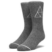 /achat-chaussettes/huf-paire-de-chaussettes-melange-triple-triangle-noir-chine-145980.html