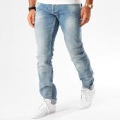 /achat-jeans/le-temps-des-cerises-jean-slim-comfort-711-447-bleu-wash-146002.html